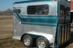 The Top 5 Things To Do To Your Horse Trailer Before Winter