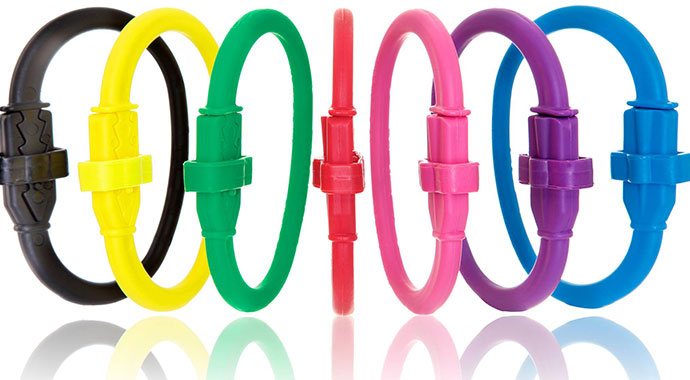 Equi-Ping Color Options