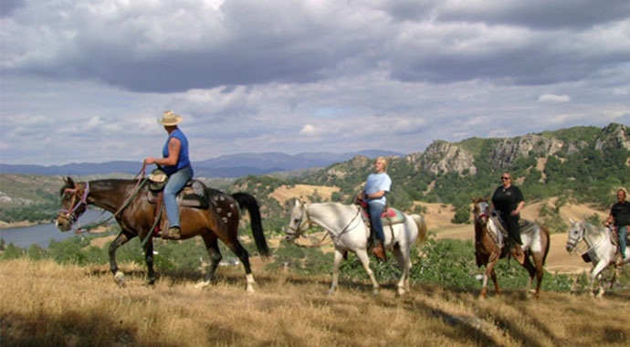 Shangri La Ranch Horseback Riding Adventures For Everyone