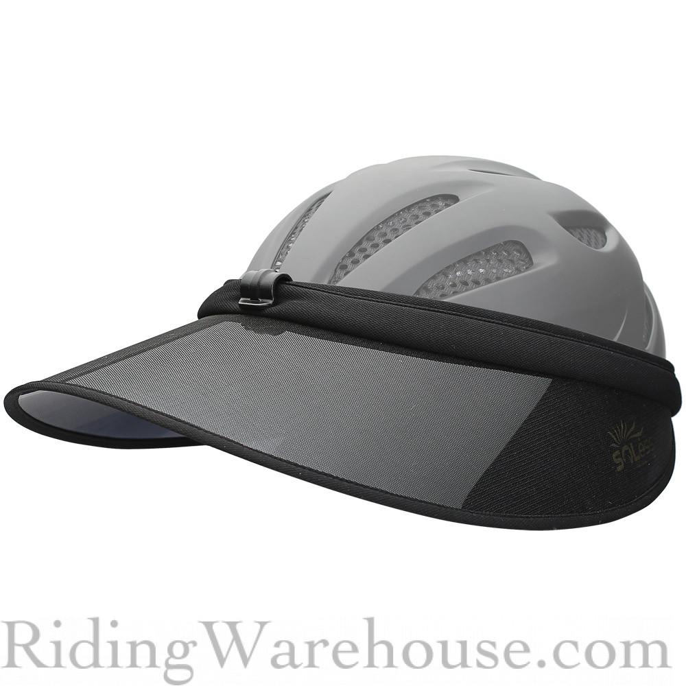 Soless Helmet Brim