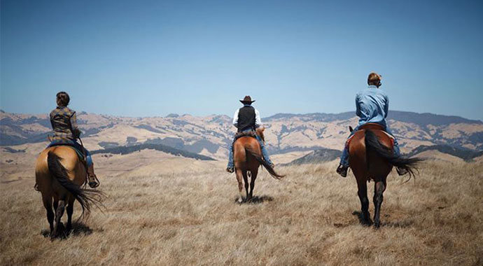 04022e002e6 Outback Trail Rides : Not the Average Trail Ride| SLO Horse News