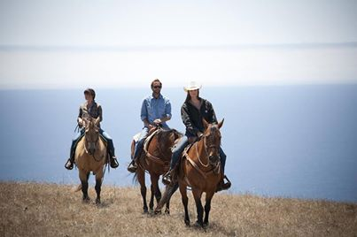 Outback Trail Rides Drover View in Cambria