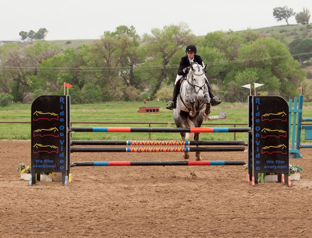 Twin Rivers Show Jumping