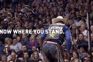 True Words From Ariat's Know Where You Stand