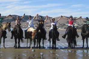 Pismo Dunes Natural Preserve: Riding the SLO County Trails