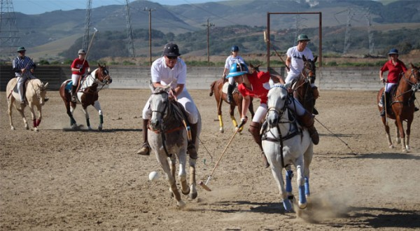 Central Coast Polo Club