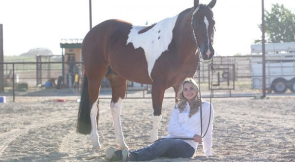 Aubree Scobie: Just The Beginning | SLO Horse News