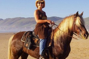 The Rocky Mountain Horse – A Smooth Choice for Central Coast Trail Riders