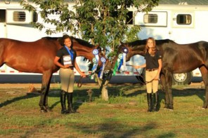 Dream Becomes Reality for Local Pony Club Riders in Kentucky