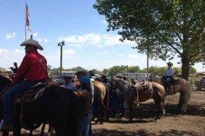 Creston, CA and The Creston Cowboy Dinner – An Event To Fund The Creston Community Center