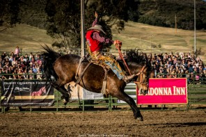 Cal Poly's 75th Anniversary Poly Royal Rodeo