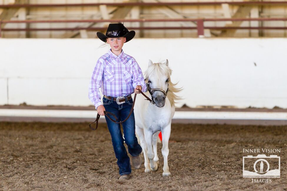Get Your Bling on with Cowboy Dressage