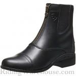 Paddock boot zipper Ariat