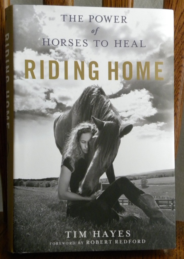 Riding Home cover
