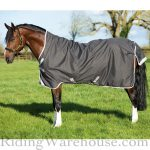 Let It Rain! Smart Blanket Options for a Wet Winter | SLO Horse News