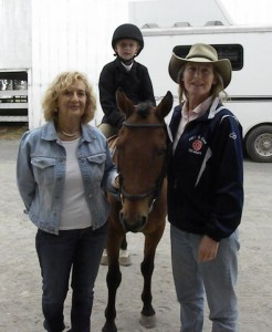 Three generations at the WCCS