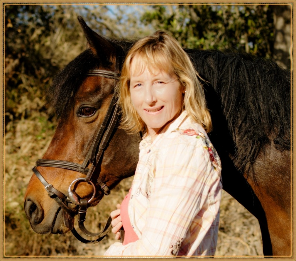 Equine Portrait Sessions - Preserving Memories Before it's Too Late | SLO Horse News