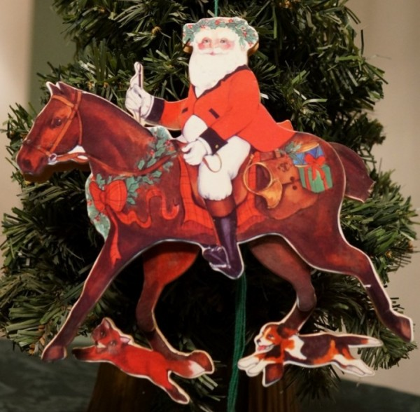 'Tis the Season – Horse Lovers' Stocking Stuffers | SLO Horse News