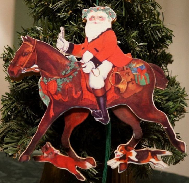 'Tis the Season – Horse Lovers' Stocking Stuffers | SLO Horse News