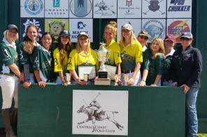 "Going from ""Polo Looks Like Fun"" to Intercollegiate Polo Team Nationals"