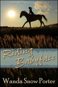 Riding Babyface book