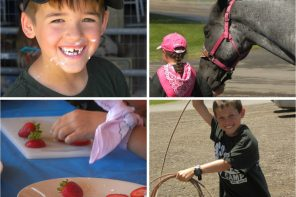 Ag Adventure Day Camp : Kids Experiencing Agriculture