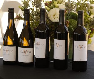 Calipaso Winery, the official winery of West Palms Events' Central California Horse Show Series