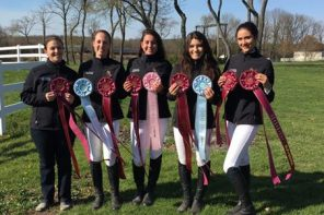 Going to Nationals: Inside the Cal Poly Dressage Team's Road to Glory