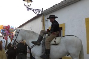 Experience the Golegã National Horse Fair
