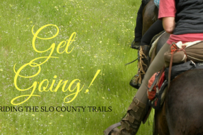 Get Going: Riding the SLO County Trails