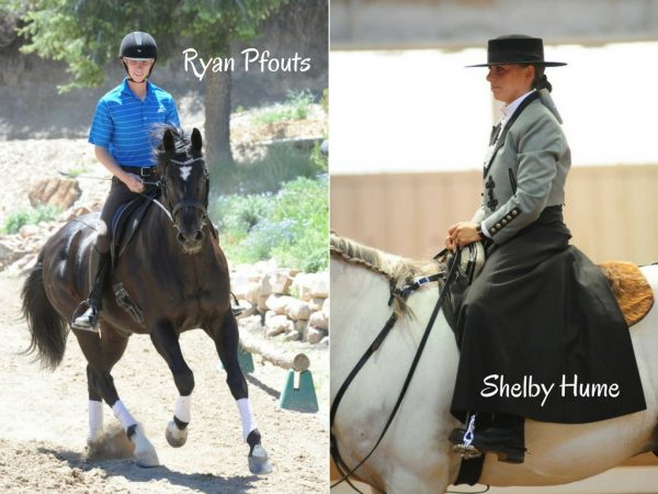 Two April Clinics to Improve your Riding Skills | SLO Horse News