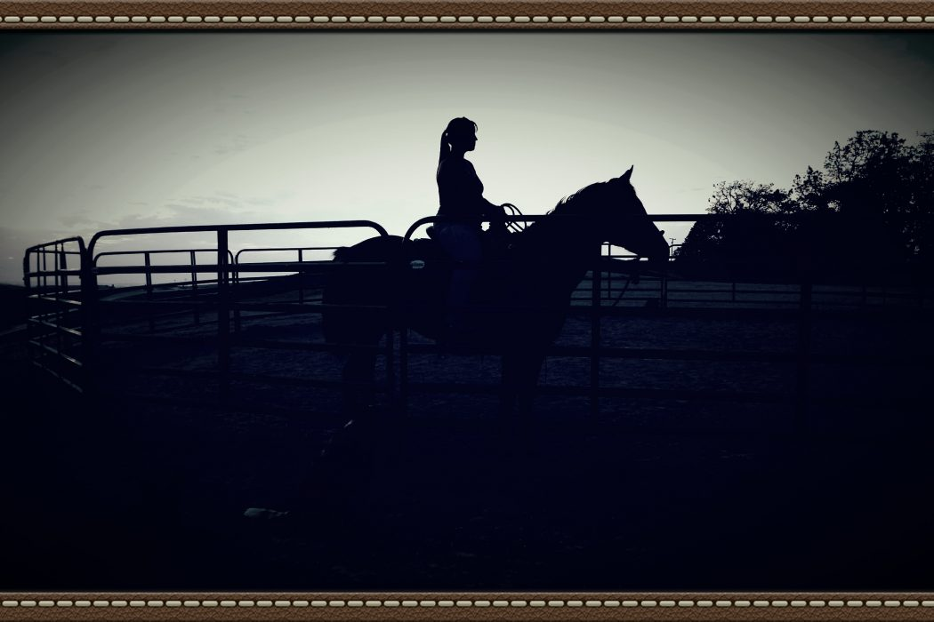 Finding Beauty in the Cremains – Jennifer Camsuzou   SLO Horse News