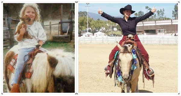 5 Things Riders Learn as Adults | SLO Horse News