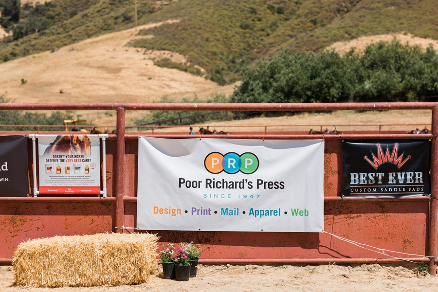 No Strangers to Agriculture - Poor Richard's Press | SLO Horse News