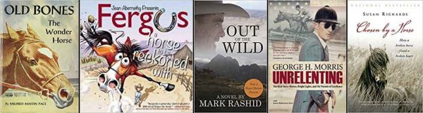 Summer Reading List for Horse Lovers | SLO Horse News