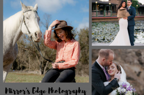 Horse Portraits to Wedding Photos – Sarah Williams Captures Life's Moments