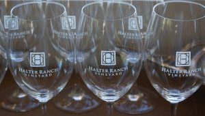 Halter Ranch Vineyard : From Thoroughbred Horses to Tempranillo Grapes | SLO Horse News