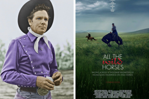 Horse Films Featured at the 2018 SLO International Film Festival