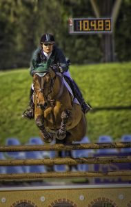 Everything is a Sequence: The Story of Horse Action Photographer Elisabeth Haug | SLO Horse News