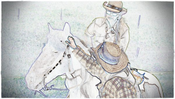 All the Wrong Moves – How to Turn Around an Equestrian Slump   SLO Horse News