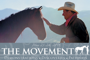 Learn More About What Horses Have to Teach us at The Movement Symposium and Festival