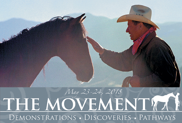 Learn More About What Horses Have to Teach us at The Movement Symposium and Festival | SLO Horse News