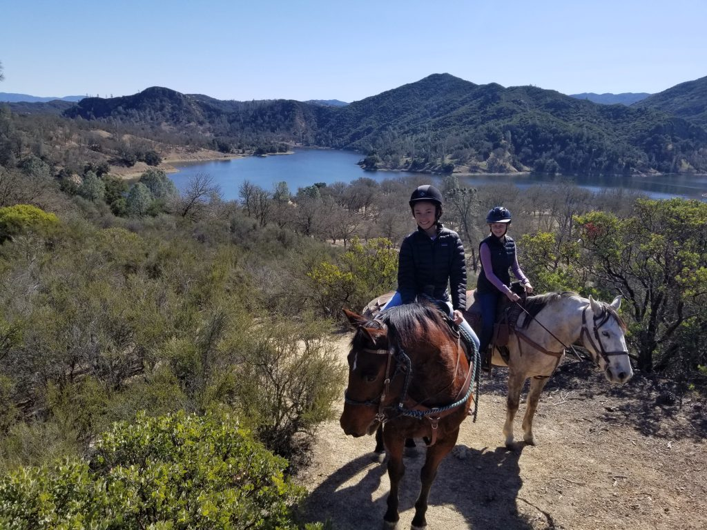 Experience the Central Coast on Horseback with Unique Central Coast Trailrides! | SLO Horse News
