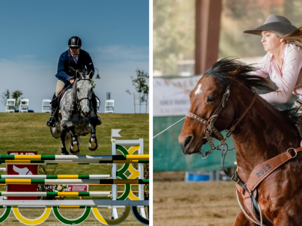 How to Properly Prepare for a Horse Competition | SLO Horse News