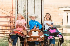 Riding Free Tack Company – Riding Tack Created by Kids for Kids