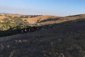 Los Flores Ranch Park Trails : Riding the Trails Near SLO County