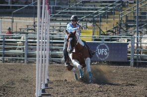 Local Gymkhana Riders Look Forward to Hosting a Fun Horse Event