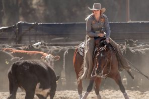 Local Teen Rodeo Stars Competing at the National High School Finals Rodeo 2019