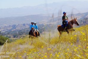 Trail Riding Los Flores Ranch – An Undiscovered Gem