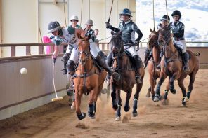 Cal Poly Polo Team Sums Up Their Season